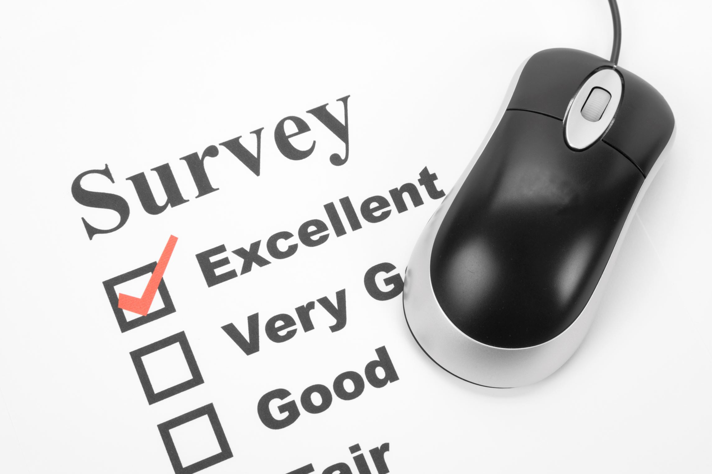 Feedback Survey on Community Services Guide
