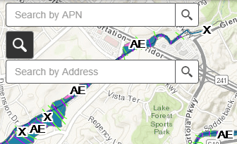 City Maps   Lake Forest, CA - Official Website