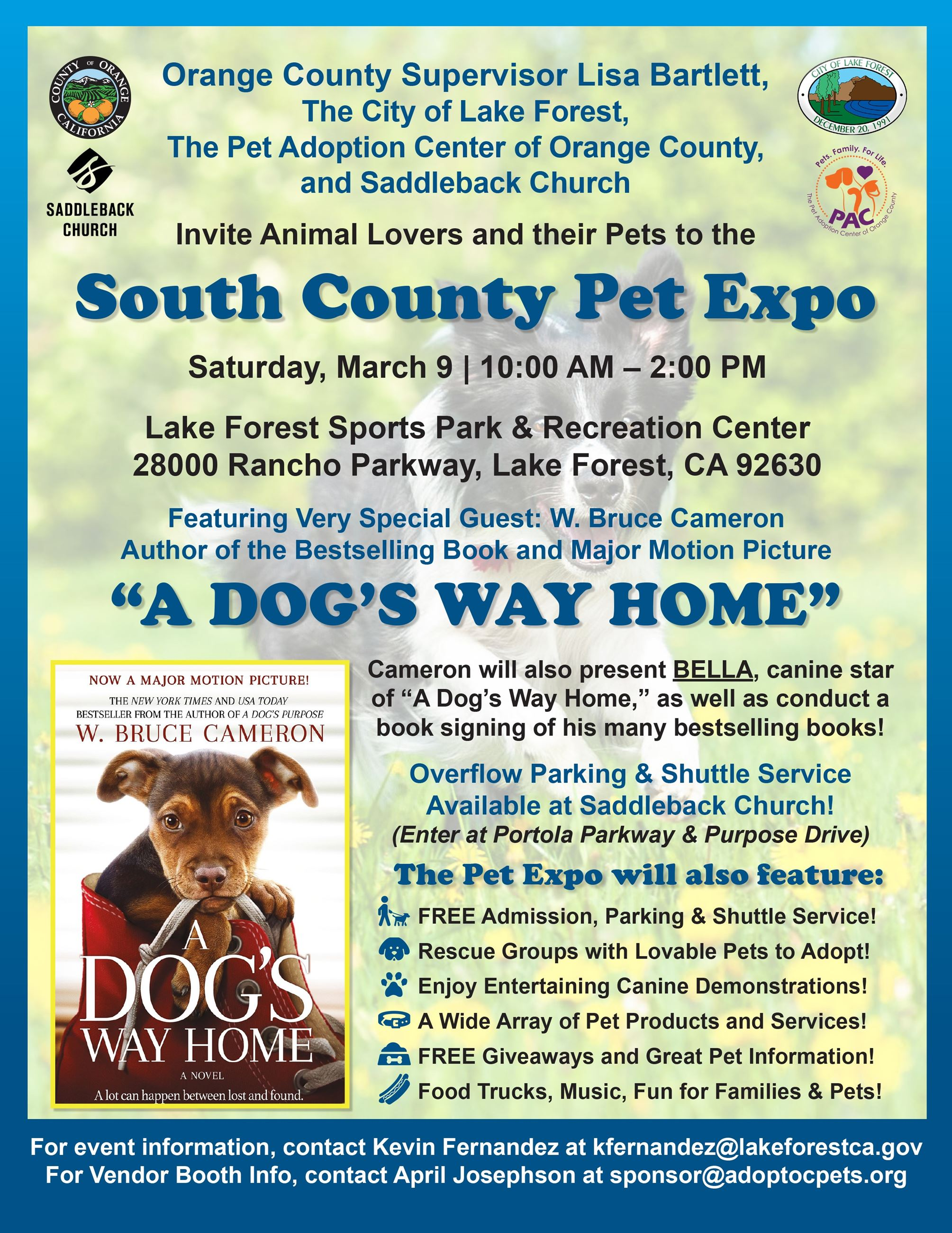 South County Pet Expo 3.9.19 (2)